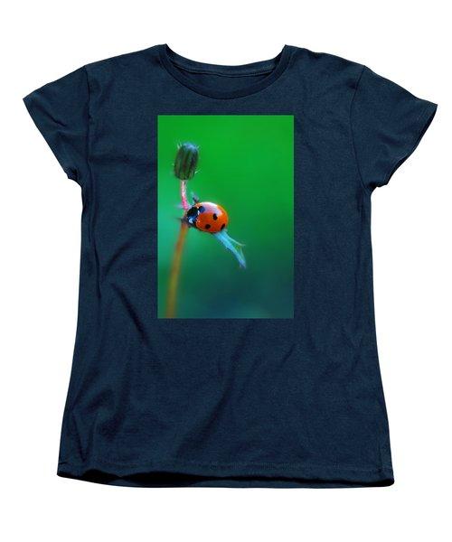 Hang Women's T-Shirt (Standard Cut) by Yhun Suarez