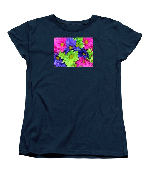 Happiness Women's T-Shirt (Standard Cut) by J R   Seymour