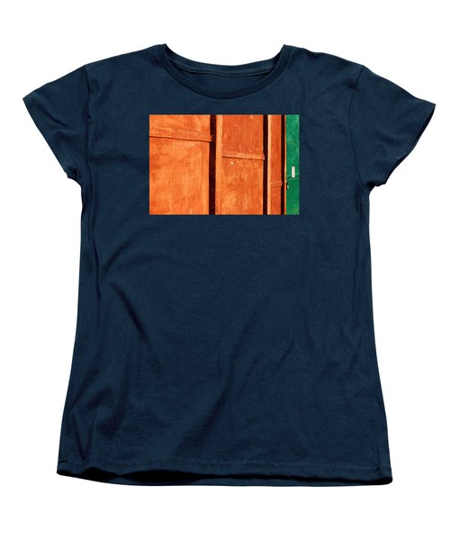Women's T-Shirt (Standard Cut) featuring the photograph Happiness Within Reach by Prakash Ghai