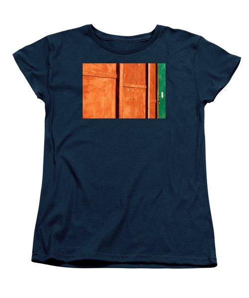 Happiness Within Reach Women's T-Shirt (Standard Cut) by Prakash Ghai