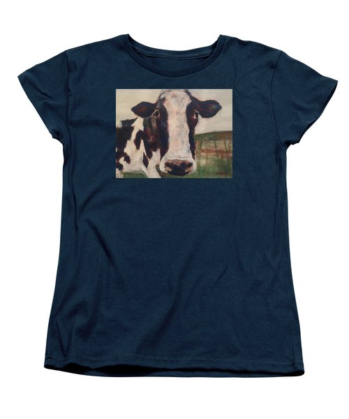Harry Women's T-Shirt (Standard Cut)
