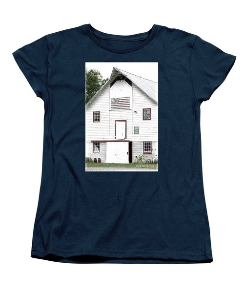 Hay For Sale Women's T-Shirt (Standard Cut) by Nicki McManus