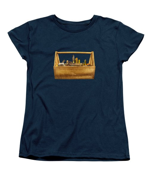Henry's Toolbox Women's T-Shirt (Standard Fit)