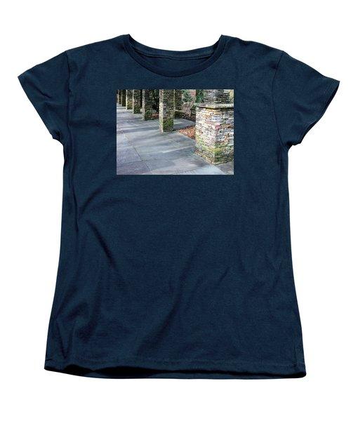 Hidden Women's T-Shirt (Standard Cut) by Cathy Harper