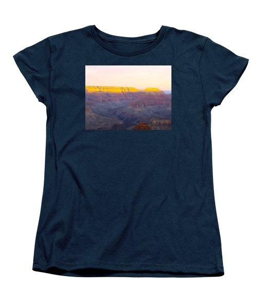 Hidden Treasure Women's T-Shirt (Standard Cut) by Adam Cornelison