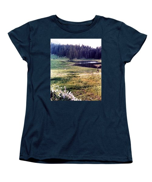 Hidden Valley Women's T-Shirt (Standard Cut)