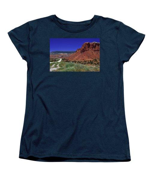 High Desert Women's T-Shirt (Standard Cut)