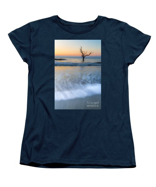 High Water Women's T-Shirt (Standard Cut)