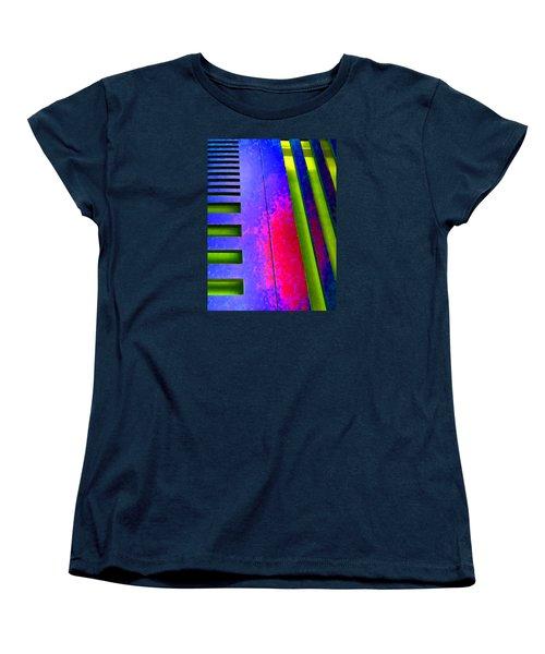 Hit And Miss - 1 Women's T-Shirt (Standard Cut)
