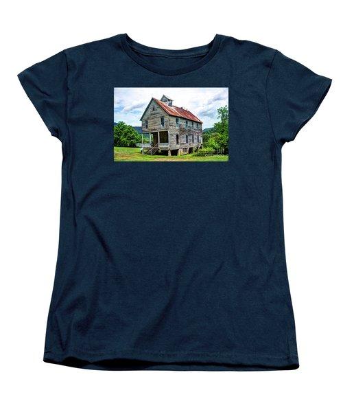 Hiwassee Union Baptist Church Women's T-Shirt (Standard Cut)