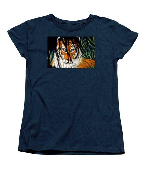 I A M  4 Women's T-Shirt (Standard Cut) by Antonia Citrino
