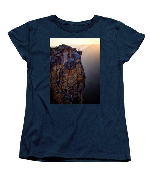 I Do Women's T-Shirt (Standard Cut) by Nicki Frates