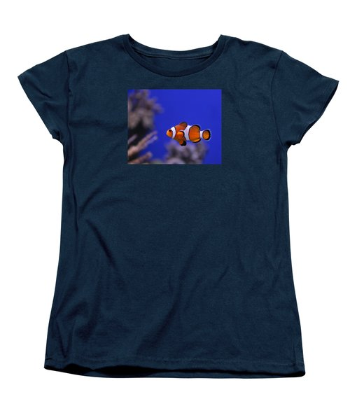I Found Him Women's T-Shirt (Standard Cut)