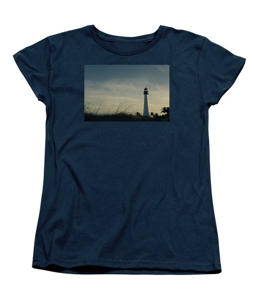 Women's T-Shirt (Standard Cut) featuring the photograph I Guess The Time Was Right For Us by Yvette Van Teeffelen