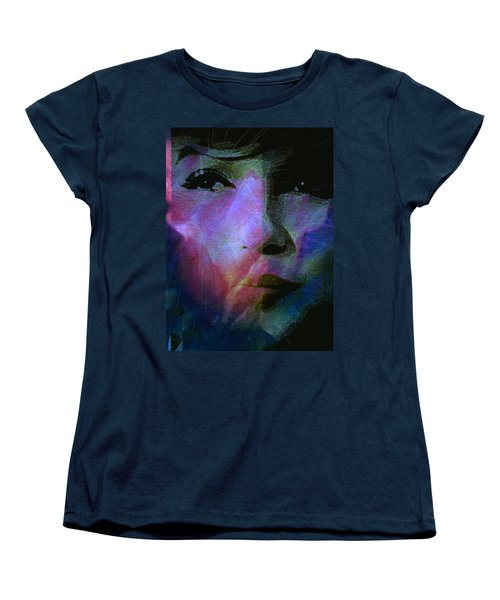 I Liked You Because You Were Kind. Women's T-Shirt (Standard Cut)
