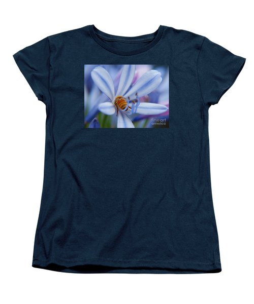 Women's T-Shirt (Standard Cut) featuring the photograph I Want More by Trena Mara