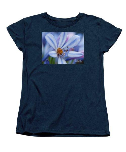 I Want More Women's T-Shirt (Standard Cut) by Trena Mara