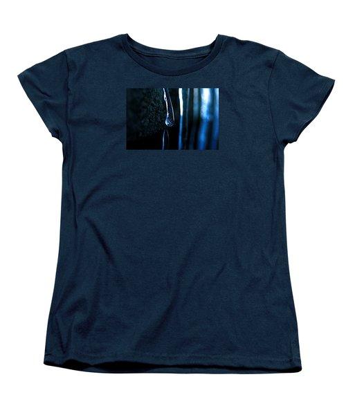 Ice Formation 09 Women's T-Shirt (Standard Cut)