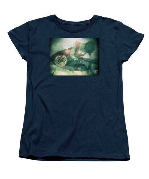 If Only I Wish Women's T-Shirt (Standard Cut) by Jessica Shelton