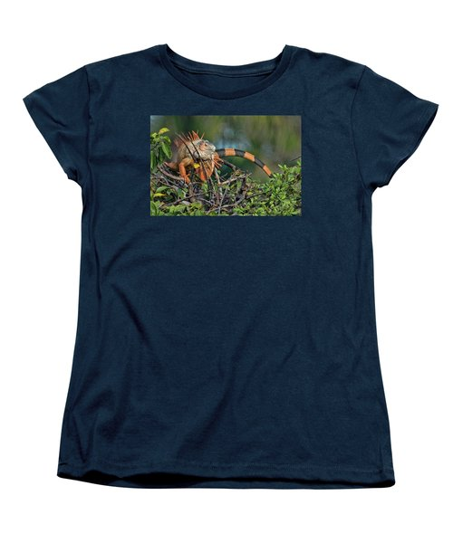 Iggy Women's T-Shirt (Standard Cut)