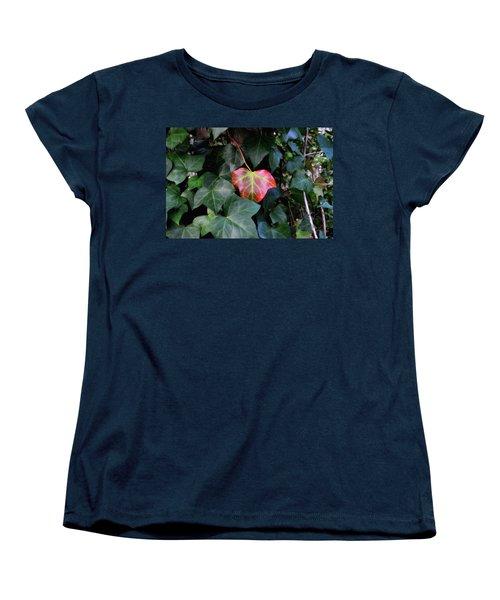 I'm So Embarrased Women's T-Shirt (Standard Cut) by Donna Blackhall