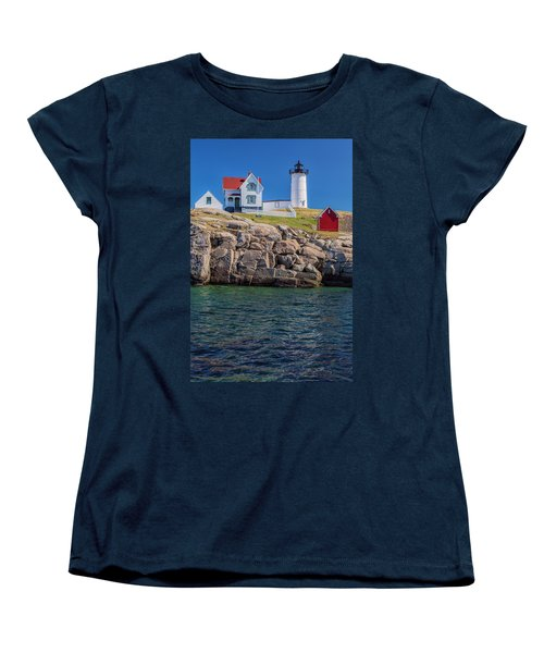 In Living Color Women's T-Shirt (Standard Cut) by David Cote