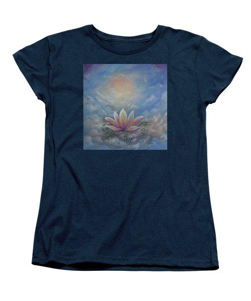 In Living Color Women's T-Shirt (Standard Cut)