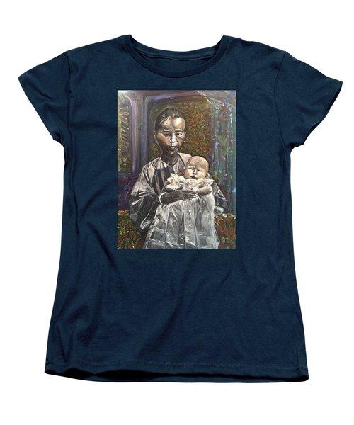In My Life Women's T-Shirt (Standard Cut) by Belinda Low