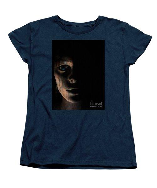 In The Dark Women's T-Shirt (Standard Cut)