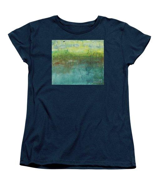 Through The Mist 2 Women's T-Shirt (Standard Cut)