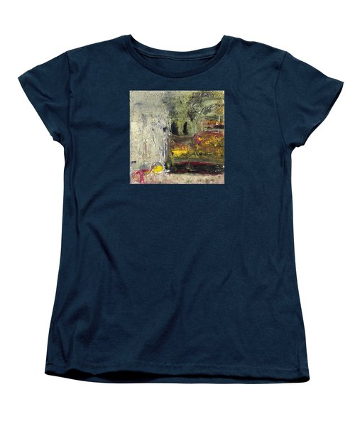 Industry Women's T-Shirt (Standard Cut) by Phil Strang