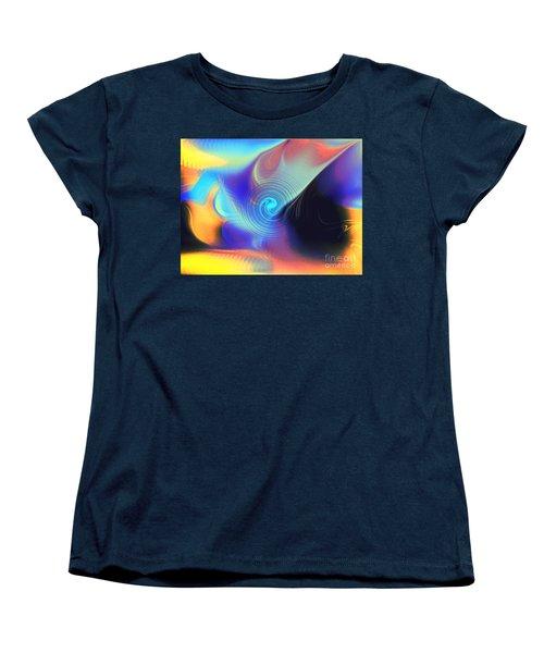 Intensity Vs Energy Women's T-Shirt (Standard Cut)