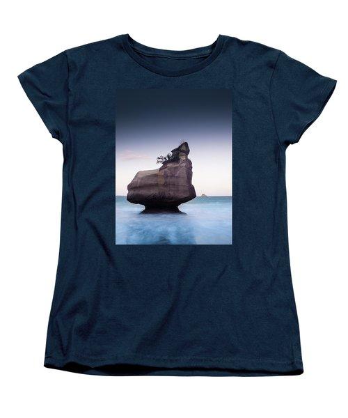 Into The Blue Women's T-Shirt (Standard Cut)