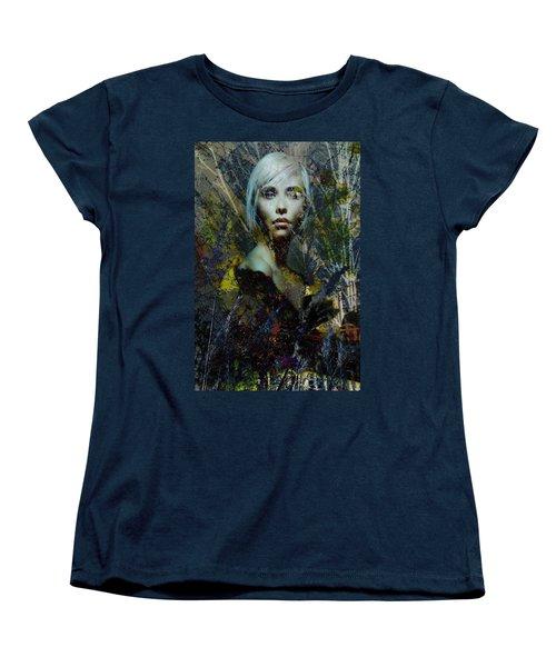 Into The Woods Women's T-Shirt (Standard Cut)