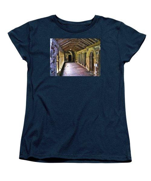 Women's T-Shirt (Standard Cut) featuring the photograph Invitation by Roberta Byram