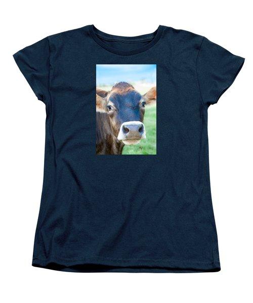 Is It Dinner? Women's T-Shirt (Standard Cut)