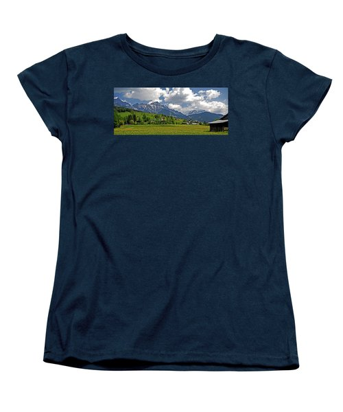 Is There More To Life Than This ... Women's T-Shirt (Standard Cut) by Juergen Weiss
