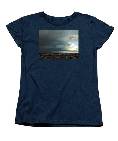 It Gets Better Women's T-Shirt (Standard Cut) by Ivana Westin