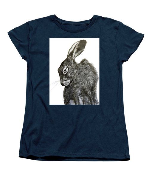 Jackrabbit Jock Women's T-Shirt (Standard Cut)