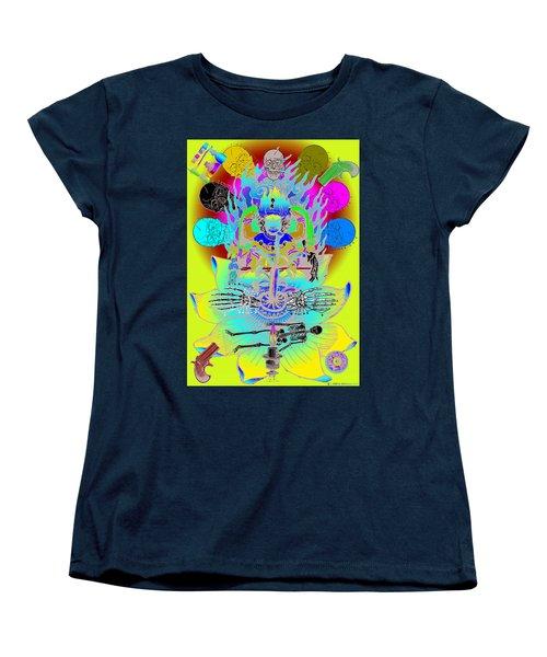 Kali Yuga Women's T-Shirt (Standard Cut)