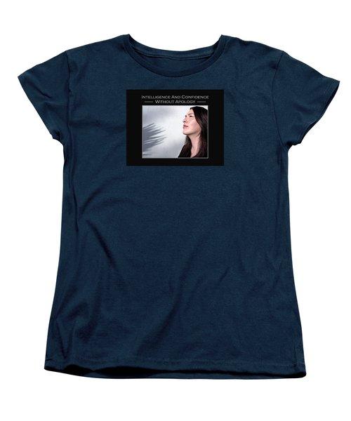 Kimani 1-1-89 Women's T-Shirt (Standard Cut) by David Miller