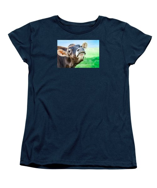 Lady Women's T-Shirt (Standard Cut)