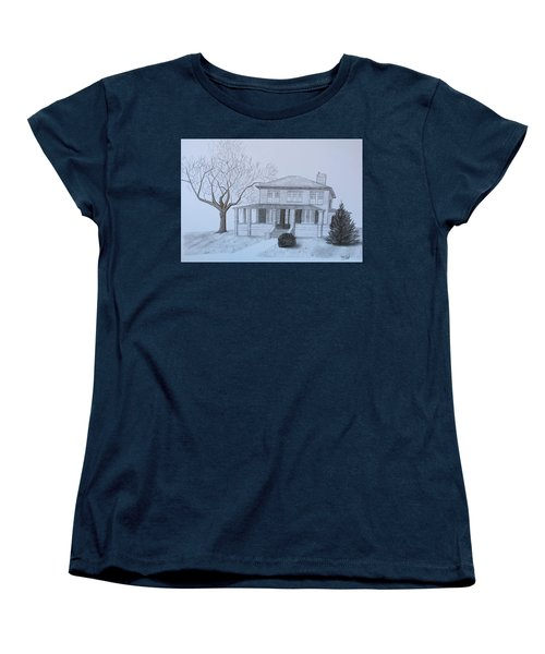 Lady's 1950 Women's T-Shirt (Standard Cut)