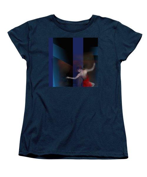 Last Flamenco Women's T-Shirt (Standard Cut)