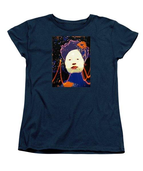 Leah Women's T-Shirt (Standard Cut)