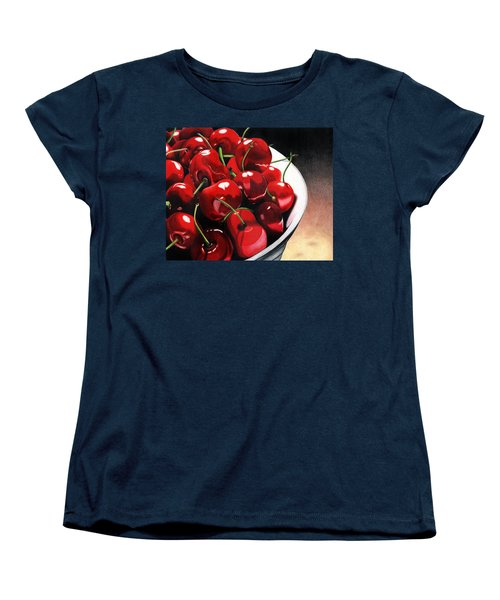 Life Is.... Women's T-Shirt (Standard Cut) by Angela Armano