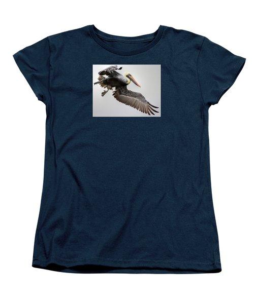 Lift Off Women's T-Shirt (Standard Cut)
