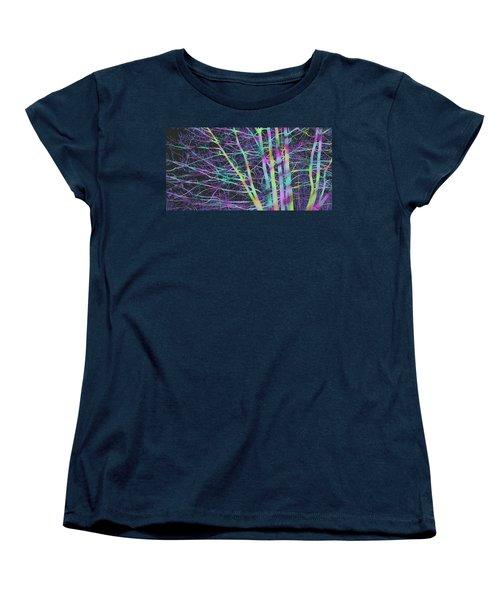 Limbs And Twigs Women's T-Shirt (Standard Cut)