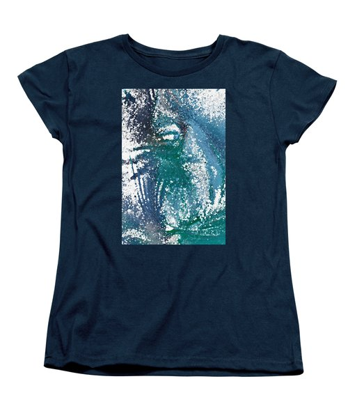 Living Before The World. 1 Peter 2 11 Women's T-Shirt (Standard Cut) by Mark Lawrence