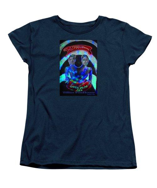 Lobster Men Women's T-Shirt (Standard Cut)
